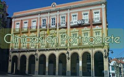 Clínicas de accidentes de tráfico en Portugalete