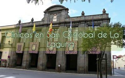 Clínicas de accidentes de tráfico en San Cristóbal de la Laguna