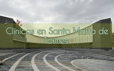 Clínicas de accidentes de tráfico en Santa Marta de Tormes