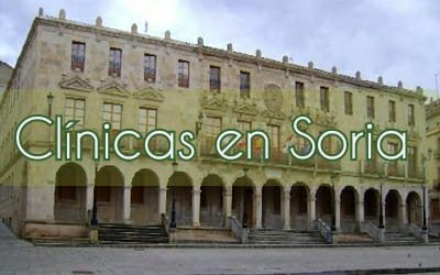 Clínicas de accidentes de tráfico en Soria