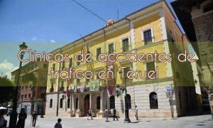 Clínicas de accidentes de tráfico en Teruel
