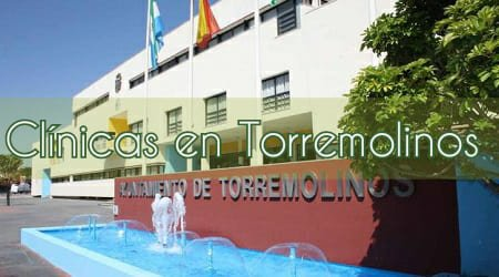 Clínicas de accidentes de tráfico en Torremolinos