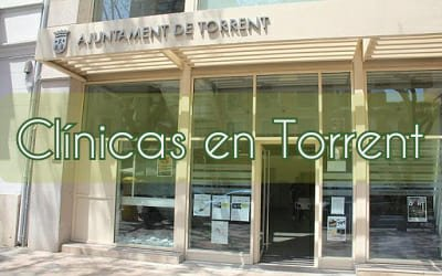 Clínicas de accidentes de tráfico en Torrent