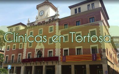 Clínicas de accidentes de tráfico en Tortosa