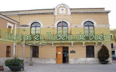 Clínicas de accidentes de tráfico en Tudela de Duero