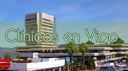 Clínicas de accidentes de tráfico en Vigo