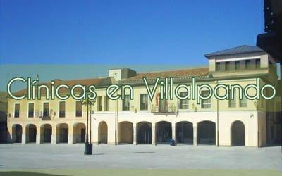 Clínicas de accidentes de tráfico en Villalpando