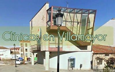 Clínicas de accidentes de tráfico en Villamayor