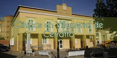 Clínicas de accidentes de tráfico en Villamuriel de Cerratto
