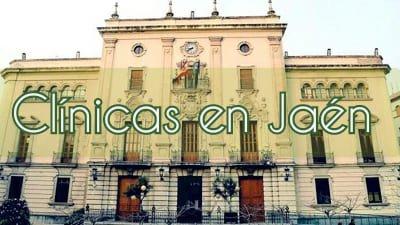Clínicas de accidentes en Jaén