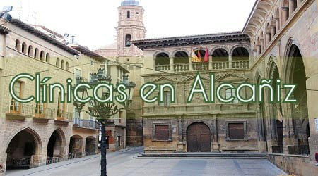 Clinica de accidentes de tráfico en Alcañiz