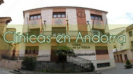 Clinica de accidentes de tráfico en Andorra