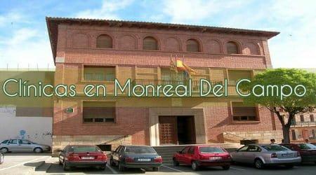 Clinica de accidentes de tráfico en Monreal del Campo