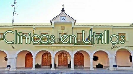 Clinica de accidentes de tráfico en Utrillas