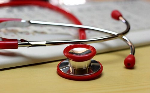 Asistencia sanitaria a los lesionados en un accidente de tráfico